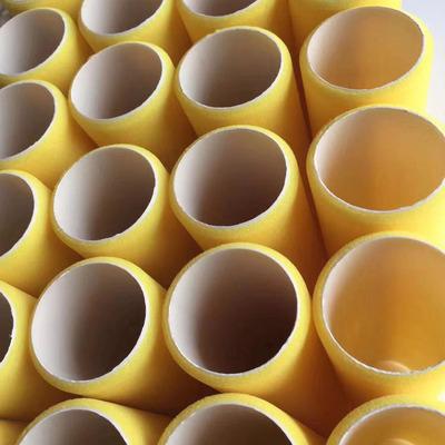 海綿滾筒刷 聚酯聚醚拉毛滾筒 4寸到9寸定制產品