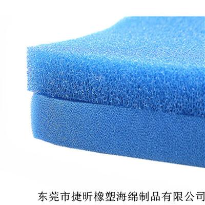 厂家生产过滤设备内置过滤棉网 滤网黑色海绵过滤杂质耐用环保