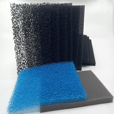 生产厂家 形状过滤海绵 水族箱鱼缸过滤绵 活性碳过滤棉