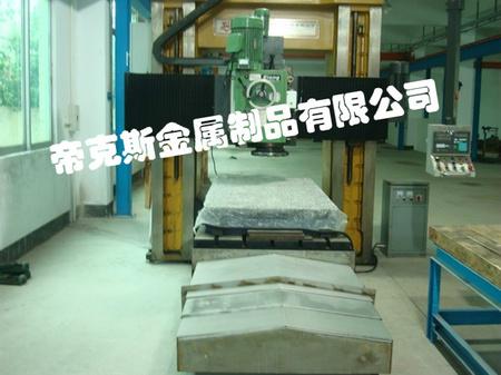 蘇州帝克斯金屬制品有限公司