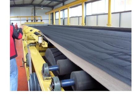 電廠脫硫濾布選用益清牌024B型號壽命長