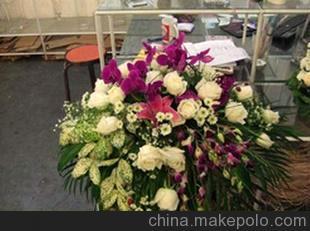 會議鮮花 上海鮮花 商務鮮花商務用花會議桌花 講臺桌花緣夢鮮花