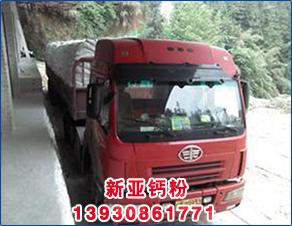 曲阳县新亚钙粉有限公司