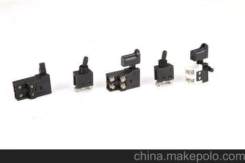 專業生產各類電動工具開關