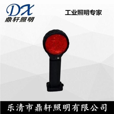 厂家DZY5120双面指示灯频闪红色信号灯