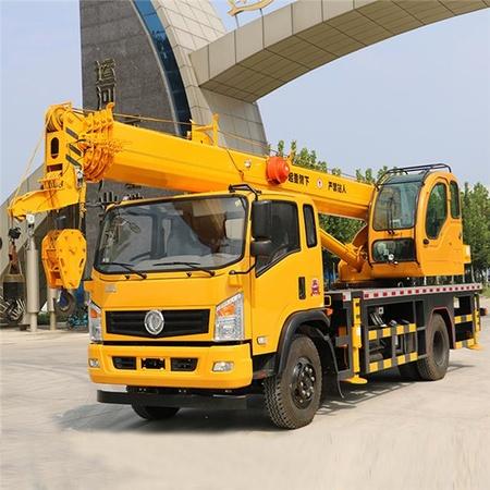 16吨汽车起重机厂家 东风16吨吊车