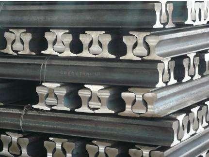 云南钢轨直销报价-昆明钢轨价格厂家