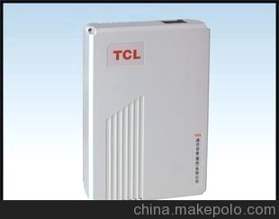 惠州原厂 TCL-632AK 程控 集团 电话交换机 4进16出 商城正品
