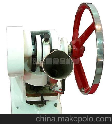 湖北武汉压片机 西药片剂制片机 实验型压片机