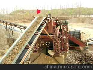 沙石料分離設備、沙石分離機,混凝土沙石分離機。質優 價廉