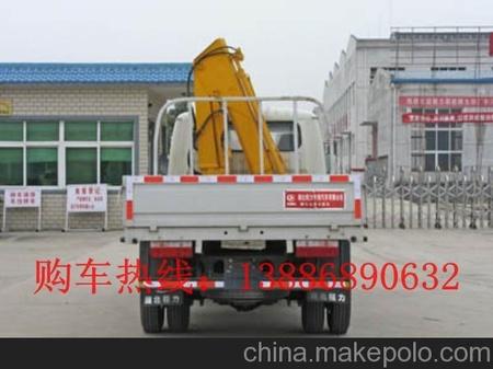 太原市3 5 6吨随车吊厂家销售价格 折臂随车吊价格 质量 性能