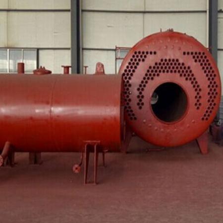 优惠的 卧式蒸汽炉 利雅路锅炉 沼气锅炉厂家
