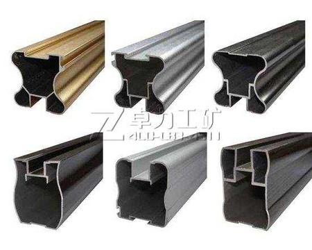 推拉门铝合金型材